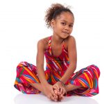 Cute-young-African-Asian-girl