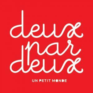 Logo Deux par Deux __ carre-- rouge
